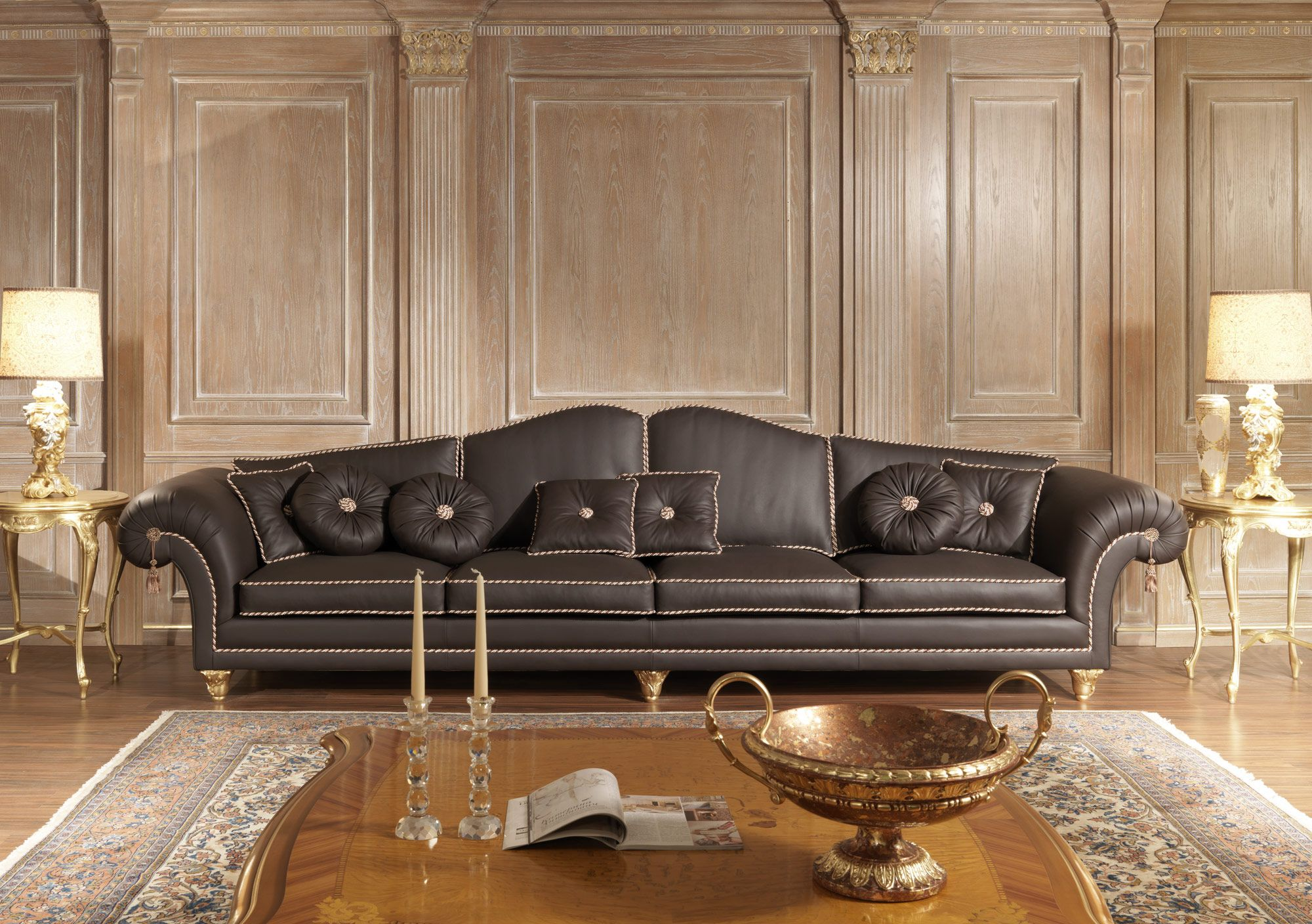 Classic Sofas For Luxury Living Rooms Luxury Living Room Classic Sofa Designs Luxury Sofa