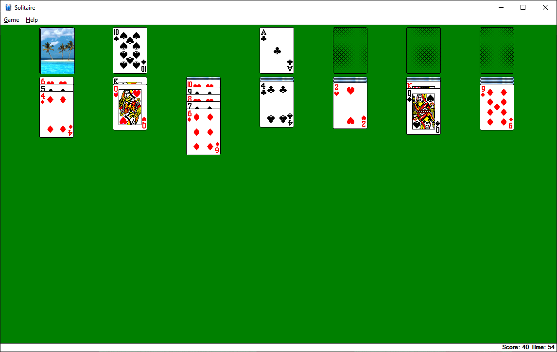 Download Microsoft Solitaire Spider Solitaire From Windows Xp For Your Newer Computer Remember When It Was Computer Store Computer Repair Microsoft Windows