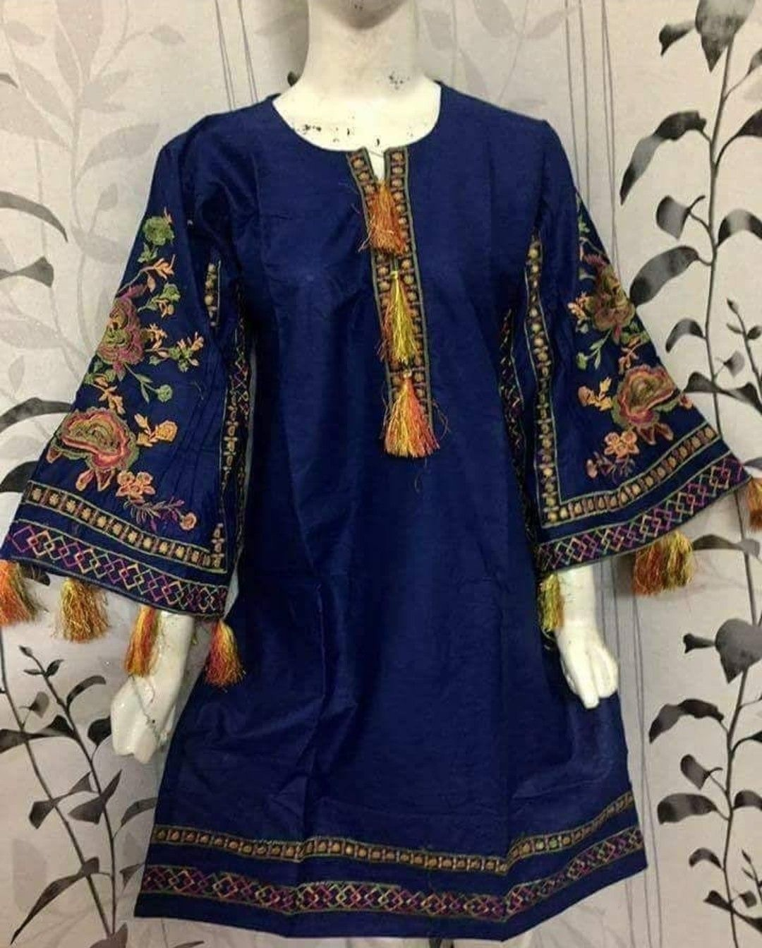 Fashion Attire, Clothes, Simple Kurta Designs