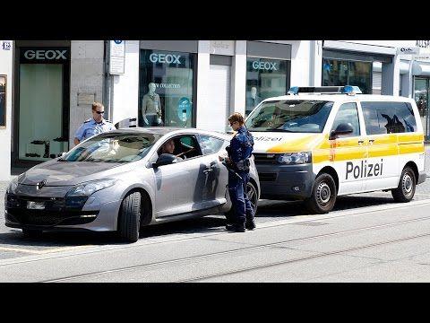 ¿Cómo se tramitan las multas de tráfico cometidas en el extranjero?