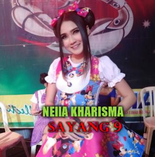 Download Lagu Nella Kharisma Sayang 9 Mp3 Dangdut Koplo Terbaru