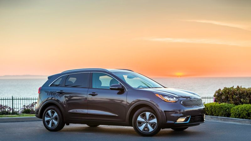 Kia Niro Lease >> How Much Is A Kia Niro Lease Or Sale 2018 Kia Niro Hybrid