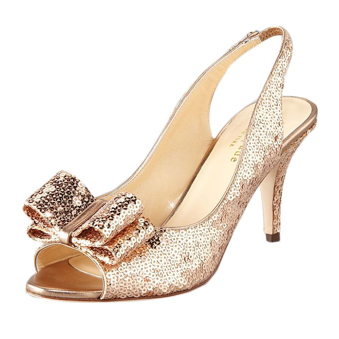17 Best images about Shoes on Pinterest | Gold shoes, Brides and ...