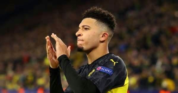 What Jadon Sancho must do if he takes Manchester United number seven shirt . Get the latest news for #manchesterunited inside pinterest on this board. Dont forget to Follow us. #manchesterunitednews #manchesterunitedvs #manchesterunitedgoals #viraldevi. March 31 2020 at 12:33PM