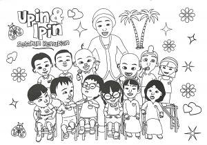 Pin Pada Cartoon Side