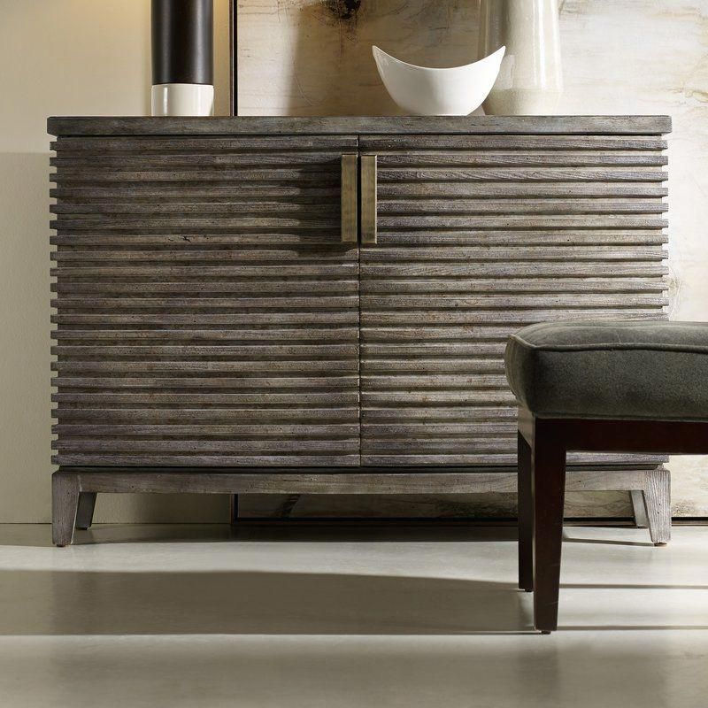 Melange Delano Accent Cabinet is part of Foyer cabinet Design - A study in rustic sophistication, the Delano chest takes an understated approach to linear design