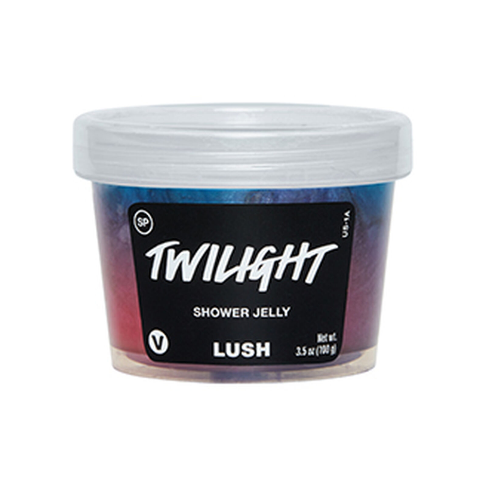 Twilight Shower Gels And Jellies Lush Cosmetics In 2020 Shower Jellies Lush Cosmetics Lush Products