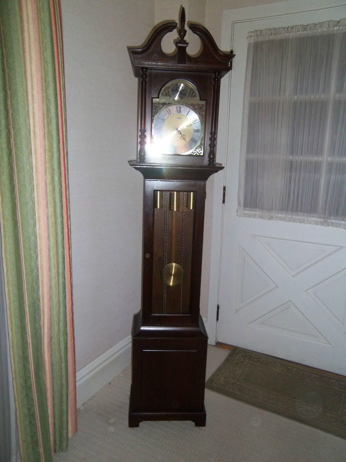 howard miller clocks howard miller grandfather clock barwick clocks model