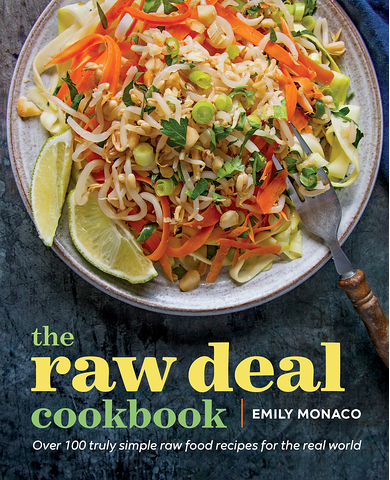 Pin by erjona bega on healthy and eating clean pinterest the raw deal cookbook over 100 truly simple plantbased recipes for the real world visit the image link more details forumfinder Gallery