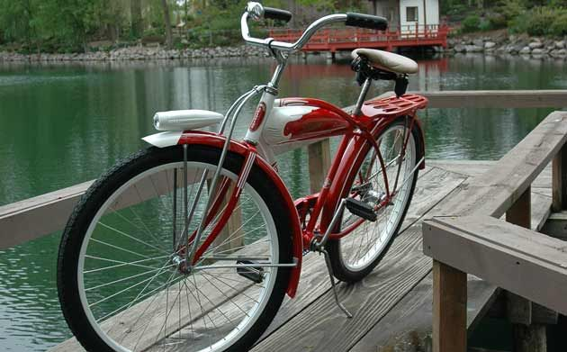 Bicycle Restoration: From Rusty Relic to Showroom Schwinn ...