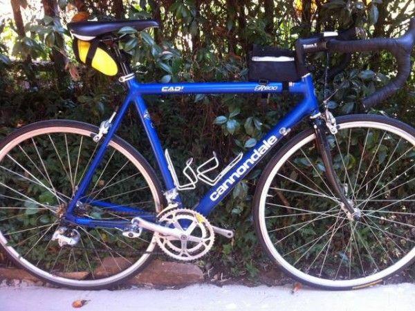 5cacf3ef9ce cannondale r600 cad3 road bike | Cycling | Road Bike, Bike, Bicycle