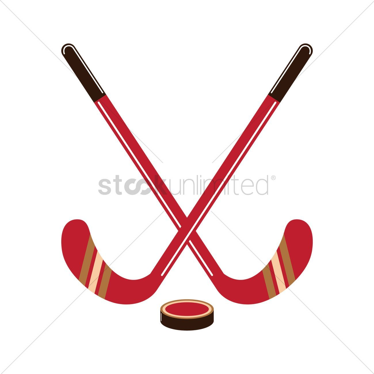 Ice Hockey Sticks And Puck Vectors Stock Clipart Affiliate Sticks Hockey Ice Puck Clipart Affiliate Ice Hockey Sticks Hockey Stick Ice Hockey