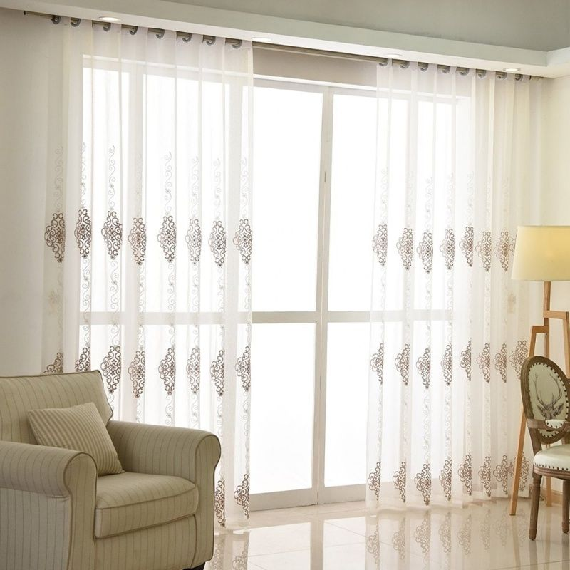 Beautiful Sheer Curtains Restaurant Beautiful Sheer Curtains Restaurant Sheer Curtains A In 2020 Curtains Living Room Stylish Window Coverings Vintage Lace Curtains