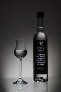 A mind trip to Poland: Review Vestal Vodka