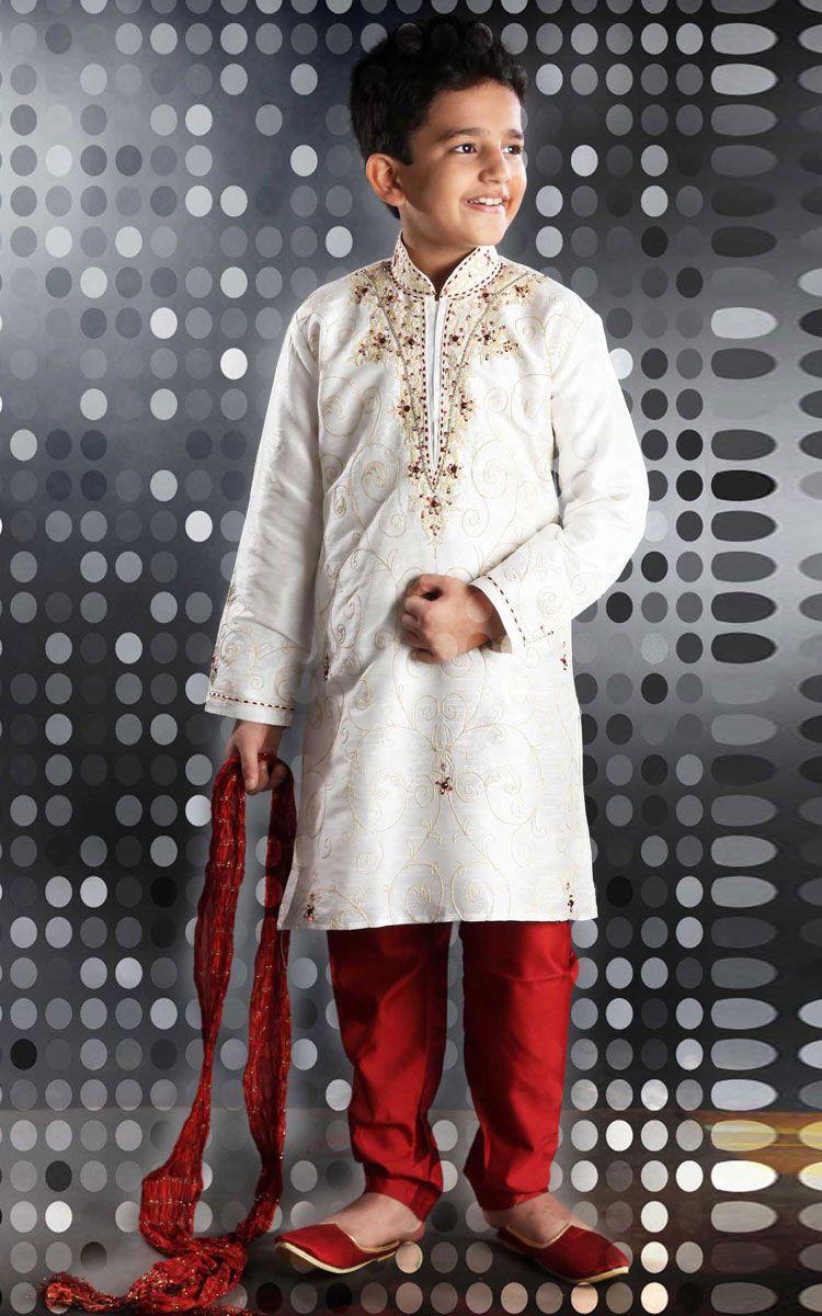 af275feb5c1b Kids Sherwani Suits - Boys Sherwani