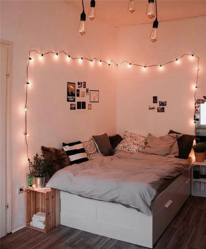 40 The Popular Dorm Room Decorations Ideas For Girls In 2020
