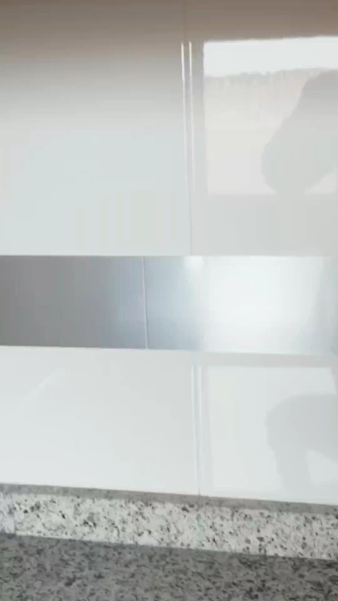 Pin En Cenefas Efecto Aluminio Super Reales