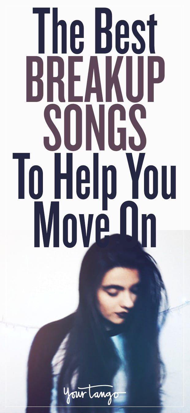 best songs to move on
