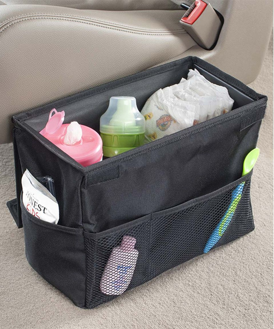 Look what I found on #zulily! Carganizer™ Portable Console Organizer by High Road #zulilyfinds