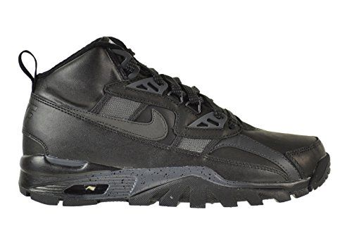 7a6628ea68c0 Nike Air Trainer SC Mens  Sneaker Boot Black Black-Anthracite-Photo Blue  684713-002 (8 D(M) US)     See this great product.