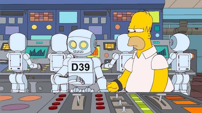 11 Hysterical Robot Fails - Geek.com