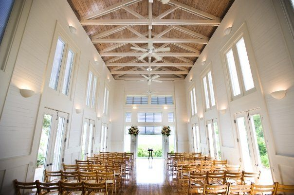 Carillon Beach Meeting House Event By Avis Glenister Of Weddings