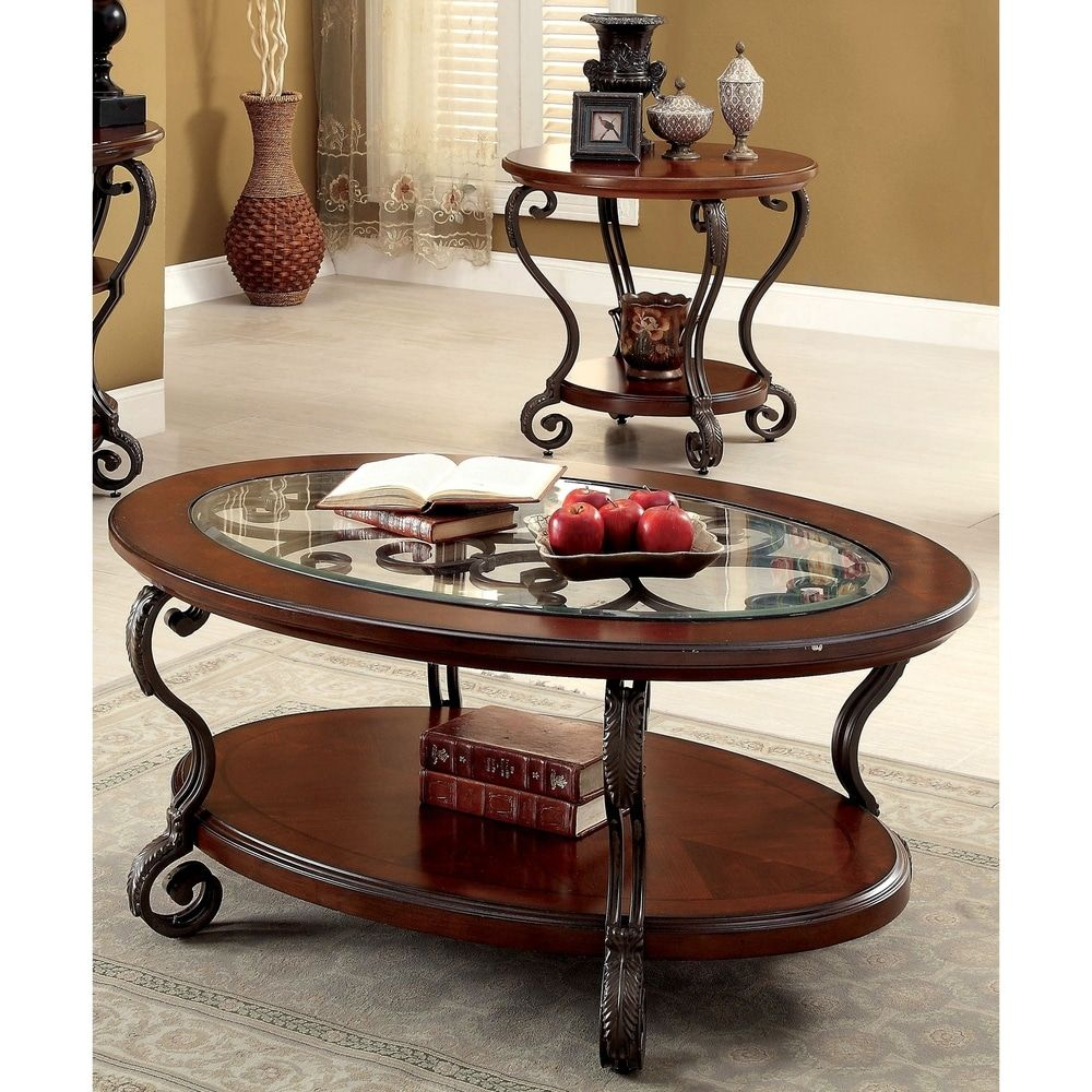 Overstock Com Online Shopping Bedding Furniture Electronics Jewelry Clothing More In 2020 Furniture Furniture Of America Fancy Coffee Table [ 1000 x 1000 Pixel ]