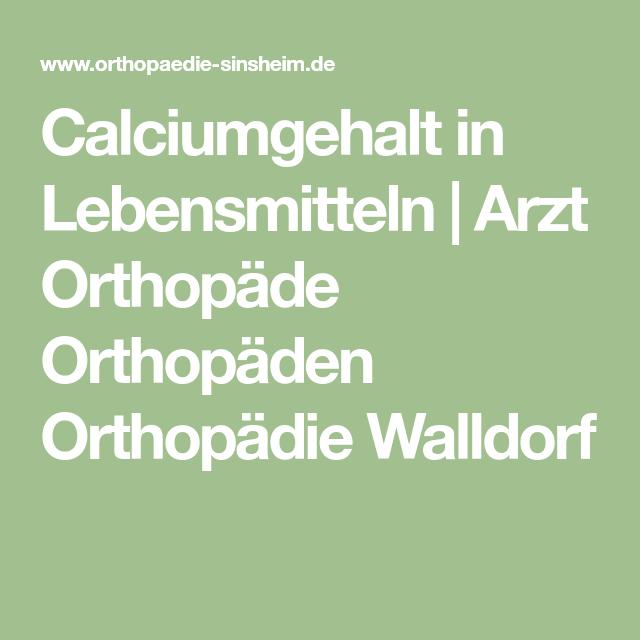 orthopädie rheine