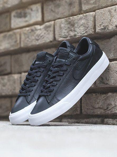 Nikelab Blazer Low Studio en 2019 | Zapatos, Zapatos
