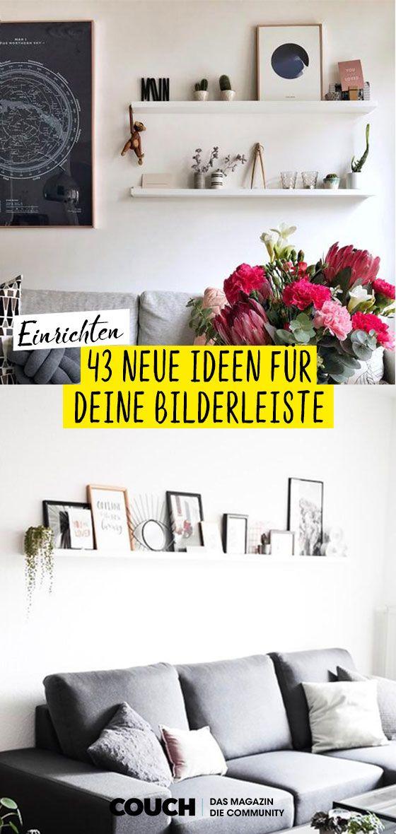 Photo of Bilderleisten gestalten: Inspiration für dein Konzept!