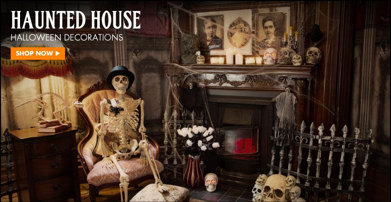 Find anything and everything to transform your party space into a - halloween party decorations cheap