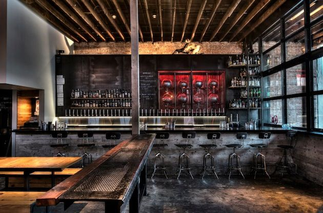 How to improve bar service and profitability at events for Interior bars designs