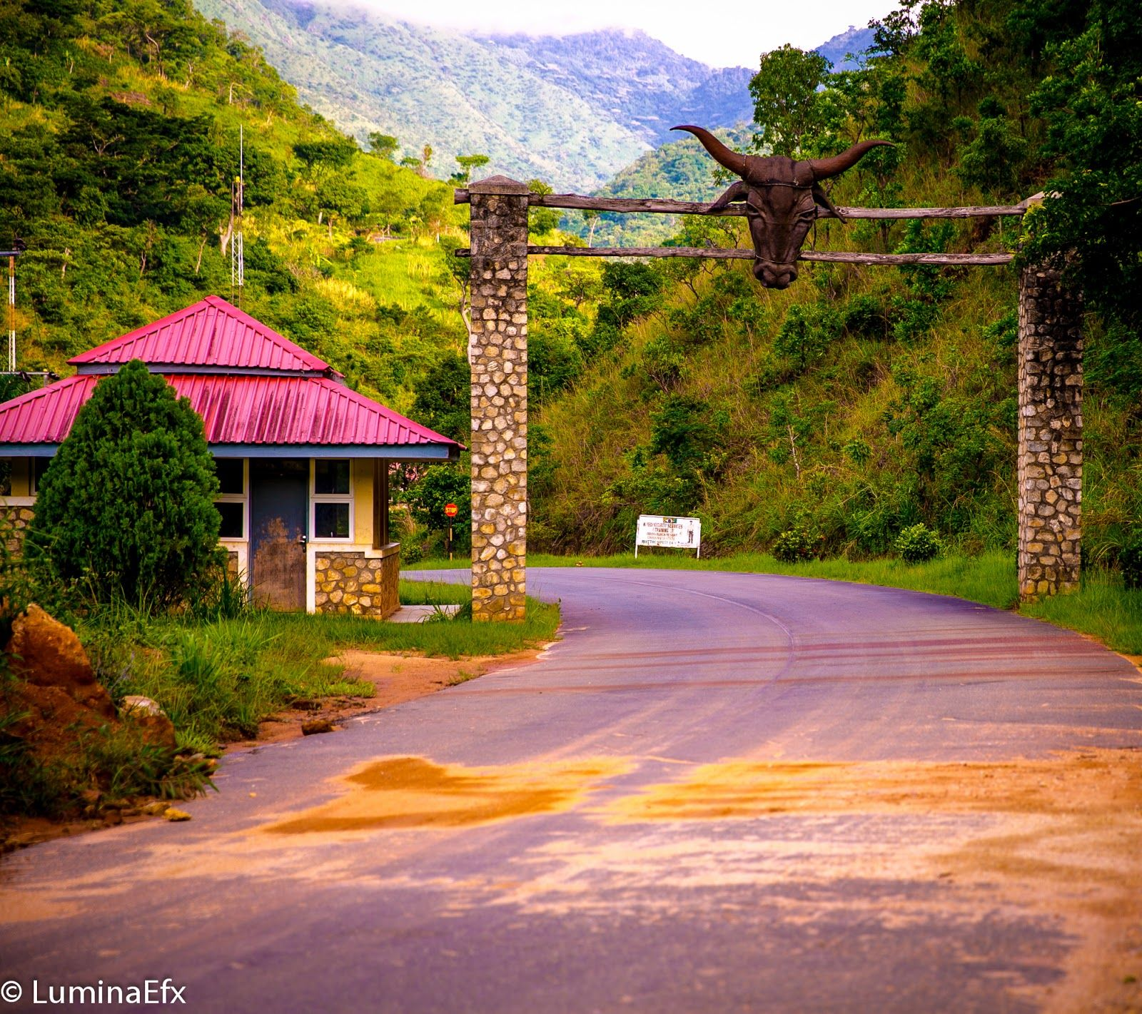 TravelNigeria 5 Places I Want To Visit In Nigeria This