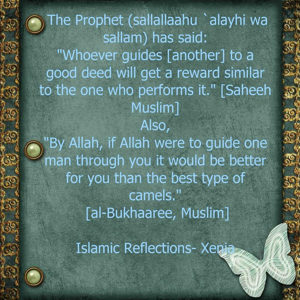 muhammads teachings meet rejection definition