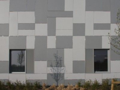 foto de Nouveau siège social de Groupe ADEO : une démarche