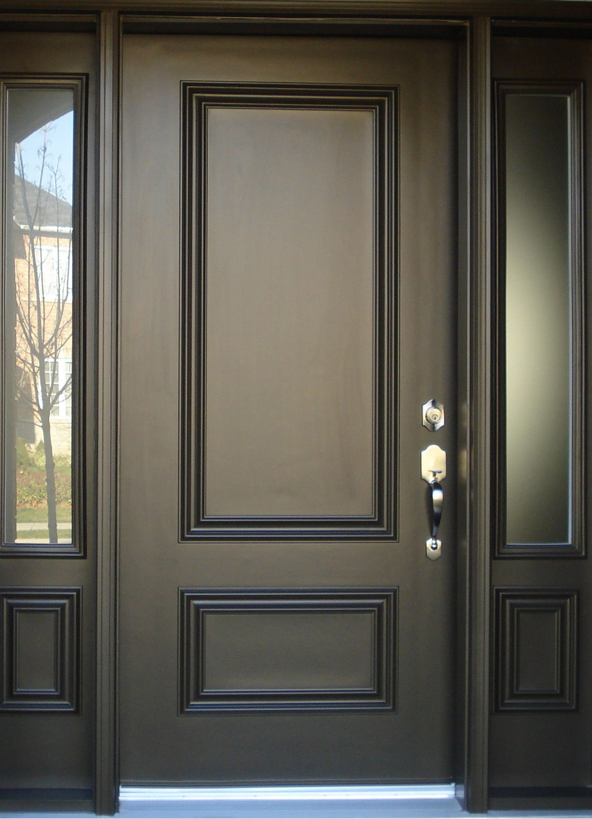 Vinyl Window Pros Collection Of Steel Entry Doors Is Absolutely
