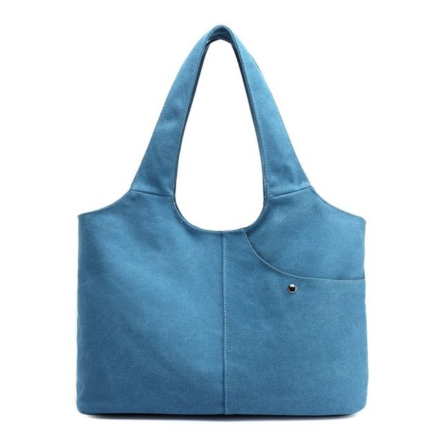 Womens Canvas Vodka Is Just Awesome Water Vintage Tote Shoulder Bag