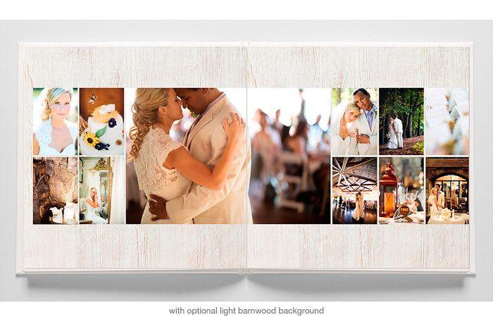 Beautiful Clean Modern Album Design Templates For Professional Wedding And Album Design Photobook Layout Design Aglow
