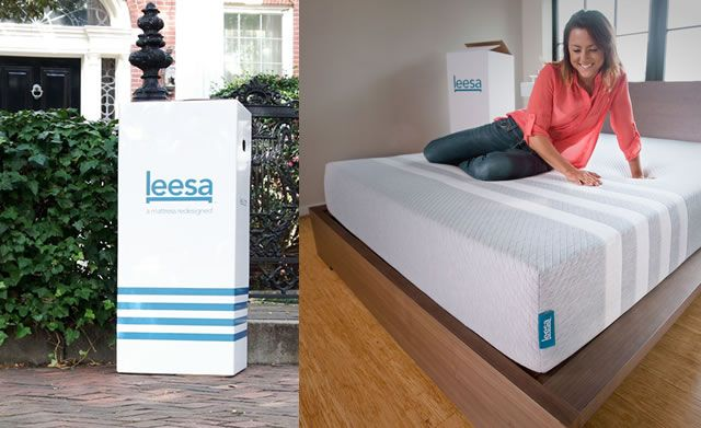 The Leesa Mattress Is Affordable Luxury Better Living Leesa Mattress Luxury Mattresses Mattress