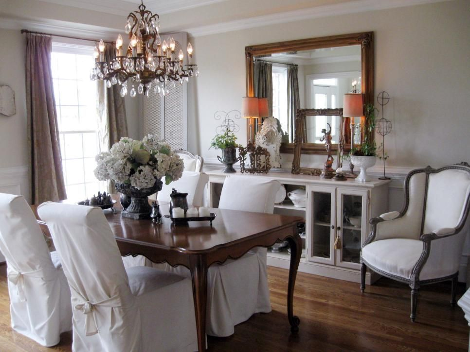 Check Out These Stylish Yet Inexpensive Spaces From Fellow Rate My Space Users Dining Room