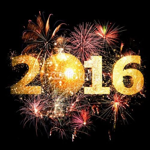 Best Happy New Year 2016 Whatsapp Dp Pictures Hd Christmas Bulbs