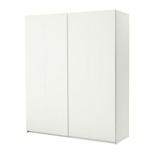 Epic PAX Kleiderschrank mit Schiebet ren xx cm IKEA