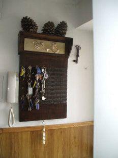 Cómo restaurar una tabla de lavar | Hacer bricolaje es facilisimo.com