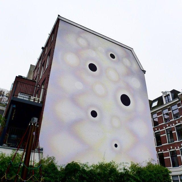 Instagram photo by @netevenleuker #Vinkenstraat 2015