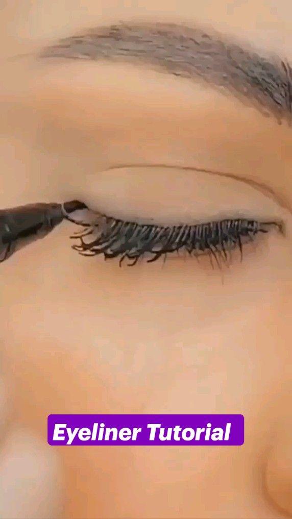 Amazing Eyeliners! 😍💕✨