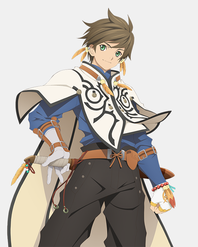 """""""Tales of Zestiria the X"""" Anime Site Updated With"""