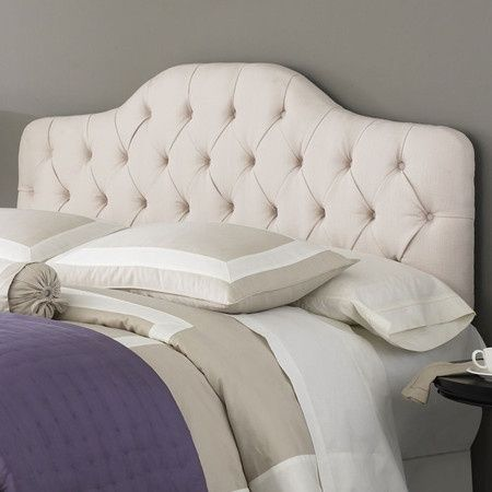 Martinique Headboard Upholstered Headboard Furniture Bed Styling