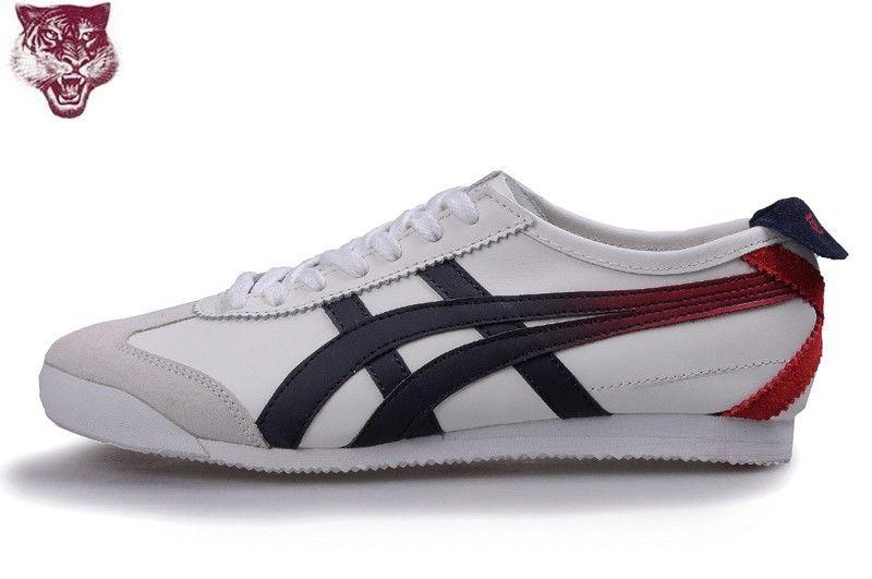 Onitsuka Tiger Kanuchi Leather MENS Running Shoes