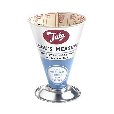 Tala+Cook's+Measure - from Lakeland