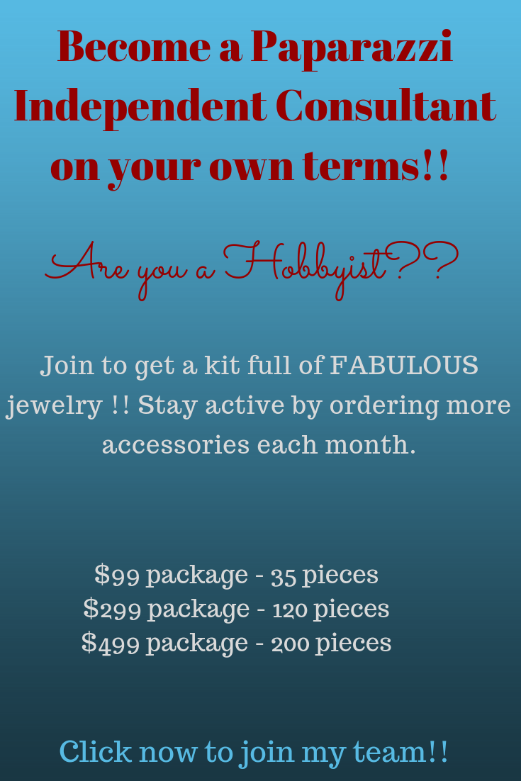 Need A New Hobby? Want Some New Fabulous Accessories? Want